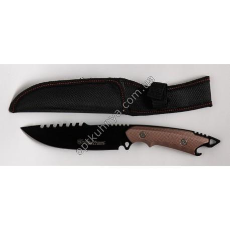 "24431 (Нож охота ""Smith&Wesson"" )"